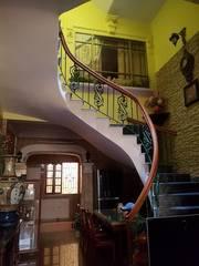 Bán nhà 4,5 tầng trong ngõ 4m Điện Biên Phủ, Ngô Quyền, Hải Phòng