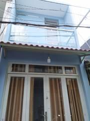 Bán nhà HXH đường Miếu Gò Xoài, Bình Hưng Hòa A, Bình Tân. Giá 2.45 tỷ