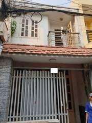 Bán nhà hẻm đường Hương Lộ 2, Bình Trị Đông, Bình Tân, DT 4m x 13.5m. Giá chỉ 3.5 tỷ