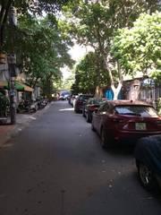 Bán Tòa VP mini cực hiếm   ngõ ô tô Tránh Quận Ba Đình 12,8 tỷ