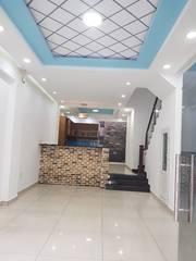Chính chủ bán Nhà mặt tiền 3 tầng đường 53B Khu Tên lửa, Phường Tân Tạo, Quận Bình Tân, Tp HCM