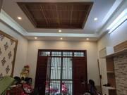 Nhà đẹp 5 tầng 35m2, Phố Nguyễn An Ninh ô tô đỗ cửa. Giá 3.3 tỷ.