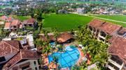 Cần bán resort 100 phòng,View Sông,View Lúa trung tâm Phố Cổ Hội An,Quảng Nam