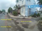 Bán 5x12 nhà mặt tiền 6m Nguyễn Công Bình MỹTho cách Bigc 300m