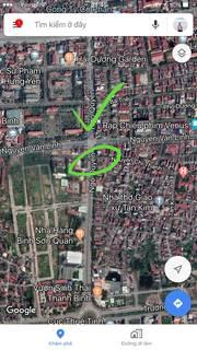 Bán nhà mặt phố Ngô Quyền hướng Tây diện tích 45m2 giá 4,2 tỷ