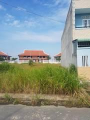 Đất nền khu dân cư - tái định cư Saigon Center, Sổ Hồng riêng gần bệnh viện Chợ Rẫy 2  15tr/m2