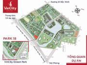 Bán căn hộ cao cấp Khu Đại Đô Thị đẳng cấp Singapore Xã Đa Tốn, Kiêu Kị, Gia Lâm, Hà Nội