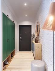 Căn hộ 56m2 thiết kế mở - căn góc 3 mặt đón sáng - tặng ngay 3m2 - vay 70.