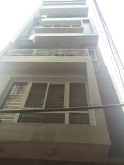 Bán nhà mặt phố Lê Thanh Nghị, 90m2, 9 tầng, mặt tiền 5m, 25 tỷ, kinh doanh siêu đỉnh