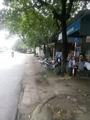 Chính chủ cần bán đất sẵn nhà GIÁ TỐT tại phường Phú Xá, Thái Nguyên