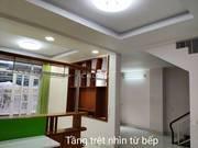 Bán gấp nhà Biệt Thự Mini Thạnh Lộc 29