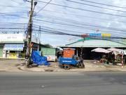 Nền nội bộ dự án City Land Bình Dương, trung tâm thị xã Tân Uyên, giá ưu đãi, tặng vàng