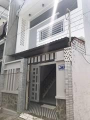 1.65 tỷ-Nhà trệt lửng hẻm ô tô An Khánh, Ninh Kiều
