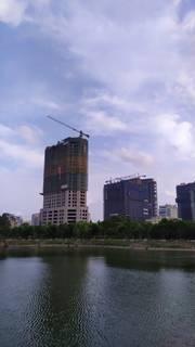 Bán gấp căn hộ 3PN, trung tâm Cầu Giấy, hỗ trợ lãi suất 0 và nhiều ưu đãi hấp dẫn