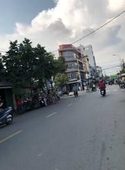Nhà bán Nguyễn Thị Tần p2 Q8. 2,5 tỷ  thương lượng