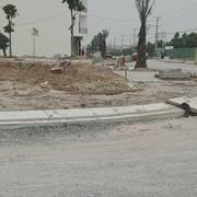 Mở bán 5 lô đất mặt tiền công viên Khu dân cư Nam Tân Uyên