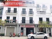 Bán nhà phố Vincom Shophouse Yên Bái