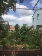 Bán đất 78m2 đường 28 Nguyễn Xiển quận 9 ngay Vinhomes Grandpark