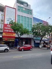 Bán nhà mặt tiền đường Hàm Nghi
