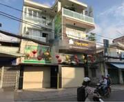 Chuyển đi Mỹ nên cần bán nhà MT Nguyễn Thượng Hiền, 1 trệt 3 lầu,st.