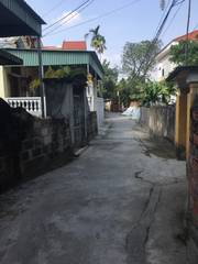 Bán  lô đất giá rẻ duy nhất tại  thôn 7 Thủy Sơn, Thủy Nguyên giá chỉ  630 triệu