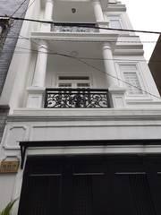 Nhà HXH gần trường Ngô Chí Quốc, Hiệp Bình Cánh Thủ Đức.
