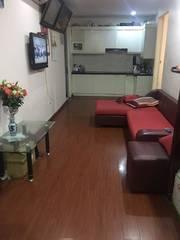 Chính chủ cần nhượng lại căn hộ tầng cao 45m2 - 2PN - 1WC HH3C KĐT Linh Đàm giá chỉ 720tr bao phí