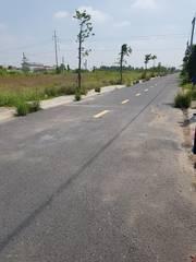 Ngân Hàng BIDV Cần Thanh Lý Lô đất 100m2 giá 500 triệu ngay mặt tiền quốc lộ 50.