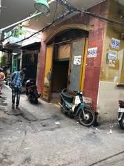 Cần bán gấp nhà 159/74/6A Trần Văn Đang F11 Q3