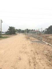 Đất mặt tiền sông Sài gòn , Quận 12 - Tp HCM , chính chủ