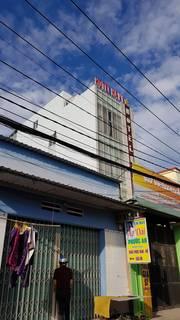 Cho thuê kiot MT đường 179, p Tân Phú Quận 9. Đường HOÀNG HỮU NAM vào 30m