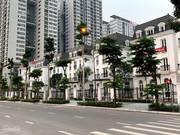 Chính chủ cần cho thuê Shophouse tại Embassy Garden - Tây Hồ Tây