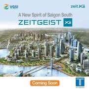 Mở bán dự án GS Metrocity vào ngày 12/1/2020