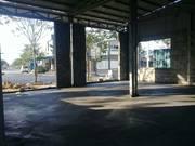 Cần bán kho mới xây dựng sát đường Lê Trọng Tấn