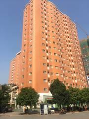 Căn 2 Phòng Ngủ- 54m2- full đồ - Giá 1,95 tỷ cc Nghĩa Đô-106 Hoàng Quốc Việt