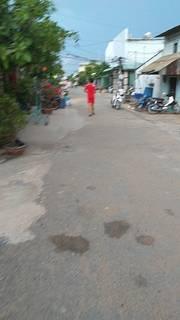 Bán đất Đường Trần Văn Giàu,Phạm Văn Hai,Bình Chánh 285m2 giá 4.95 Tỷ.