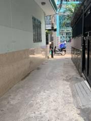 Bán gấp nhà 169/34 Trần Văn Đang, P11 Quận 3