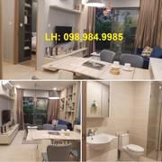 Cần bán căn hộ view đẹp và rẻ nhất dự án Vinhomes Smart City 1PN 43m2 giá đợt đầu 1.430 tỷ