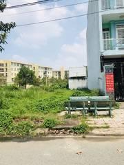 Ngân hàng VIB tổ chức thanh lý 20 nền đất thổ cư trong khu dân cư Vĩnh Lộc B - Bình Chánh