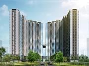 Chủ đầu tư bán CHCC Mipec Rubik -122 Xuân Thủy dt 83,6m giá 44tr/m view quảng trường tòa nhà