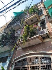 Bán nhà Hàm Nghi 45m, 5 tầng, 20m ra mặt phố, ô tô đỗ cửa, 4.1 tỷ.
