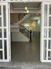 Bán nhà hẻm 353 đường Phạm Ngũ Lão, Quận 1: 3.97m x 14.87m, 2 lầu, ngay sau International Plaza