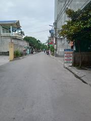 Bán 147m2 đất mặt đường 6m Cống Mỹ, Nam Sơn, An Dương, Hải Phòng
