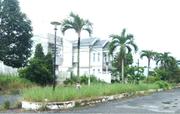 575tr-Đường số 03 KDC Tân Phú Thạnh 76m2 thổ cư 100