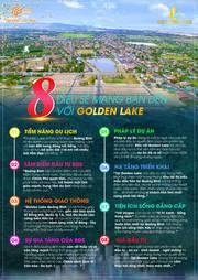 GOLDEN LAKE - khu nghỉ dưởng ven biển miền trung