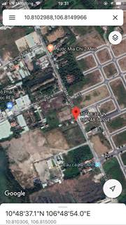 Bán 1,300m2 đất mặt tiền đường Lã Xuân Oai, P.Long Trường, Quận 9