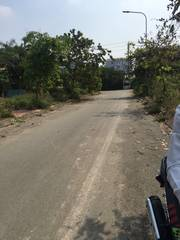 Cần ra đi lô đất 80m2 đường Dương Thị Giang - Quận 12