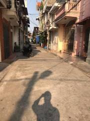 Bán lô đất Trại Chuối, Hồng Bàng, Hải Phòng.