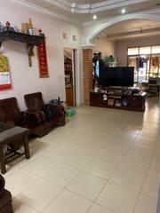 Bán căn hộ tập thể Ban Cơ yếu Chính phủ, quận Thanh Xuân