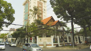 Bán biệt thự đường Trần Quốc Thảo quận 3 giá 140 tỷ